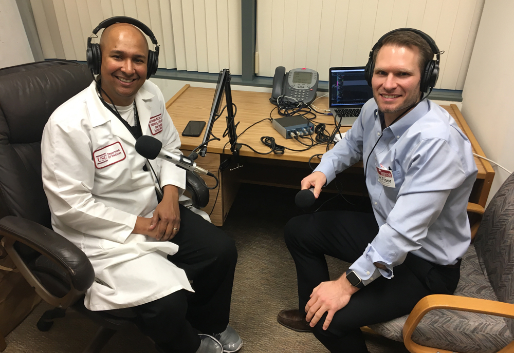 Ep 064 – Sleep Medicine with Dr  Raj Dasgupta