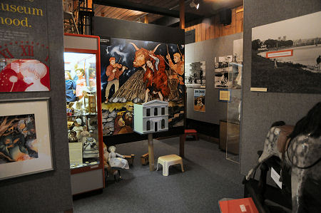 Highland Museum Of Childhood Feature Page On Undiscovered