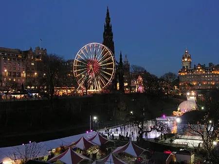 Scotfax Christmas Amp Hogmanay On Undiscovered Scotland