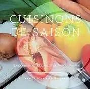cuisinons de saison