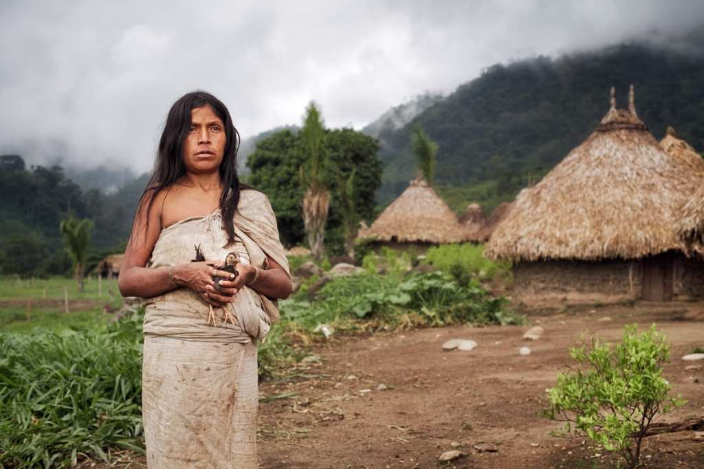 debating women s rights in the jungles of colombia unearth women