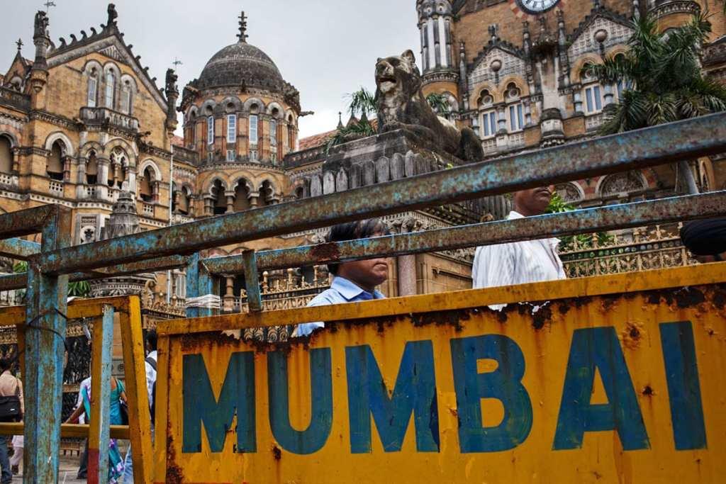 The Streets of Mumbai | © Maciej Dakowicz
