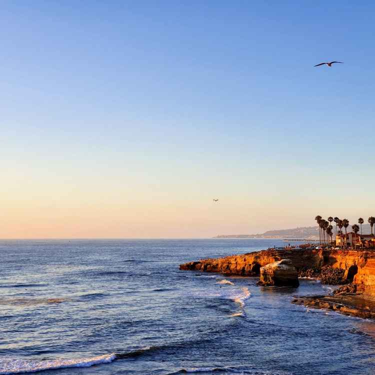 A Feminist City Guide to San Diego