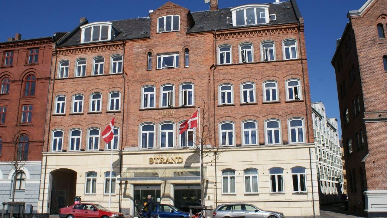 Hotel Copenhagen Strand © | Anbieter/Holiday Check
