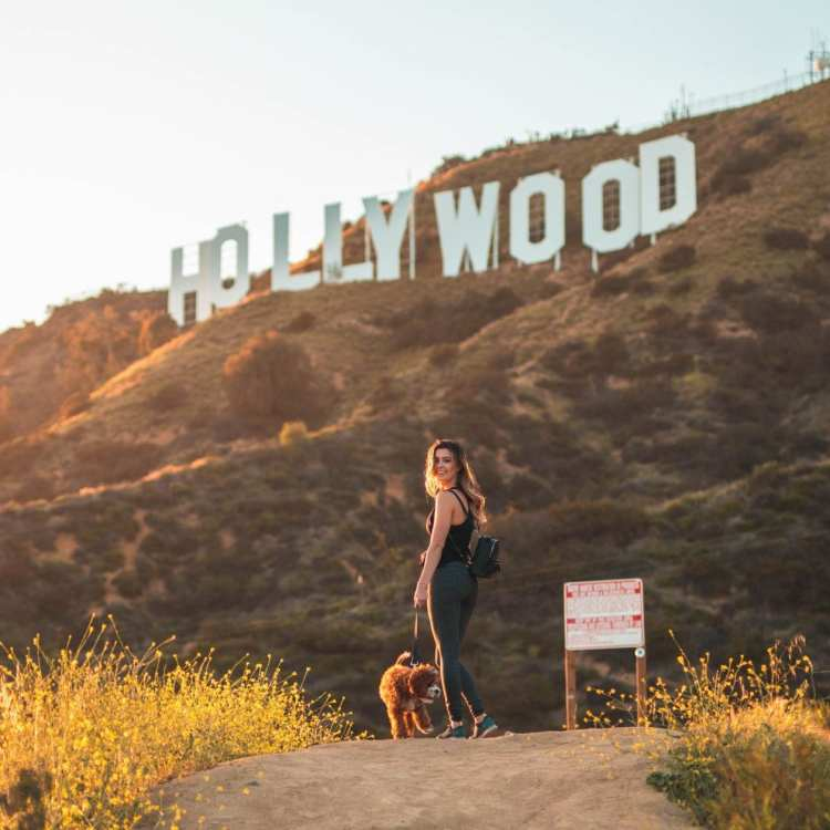 A Feminist City Guide to Los Angeles