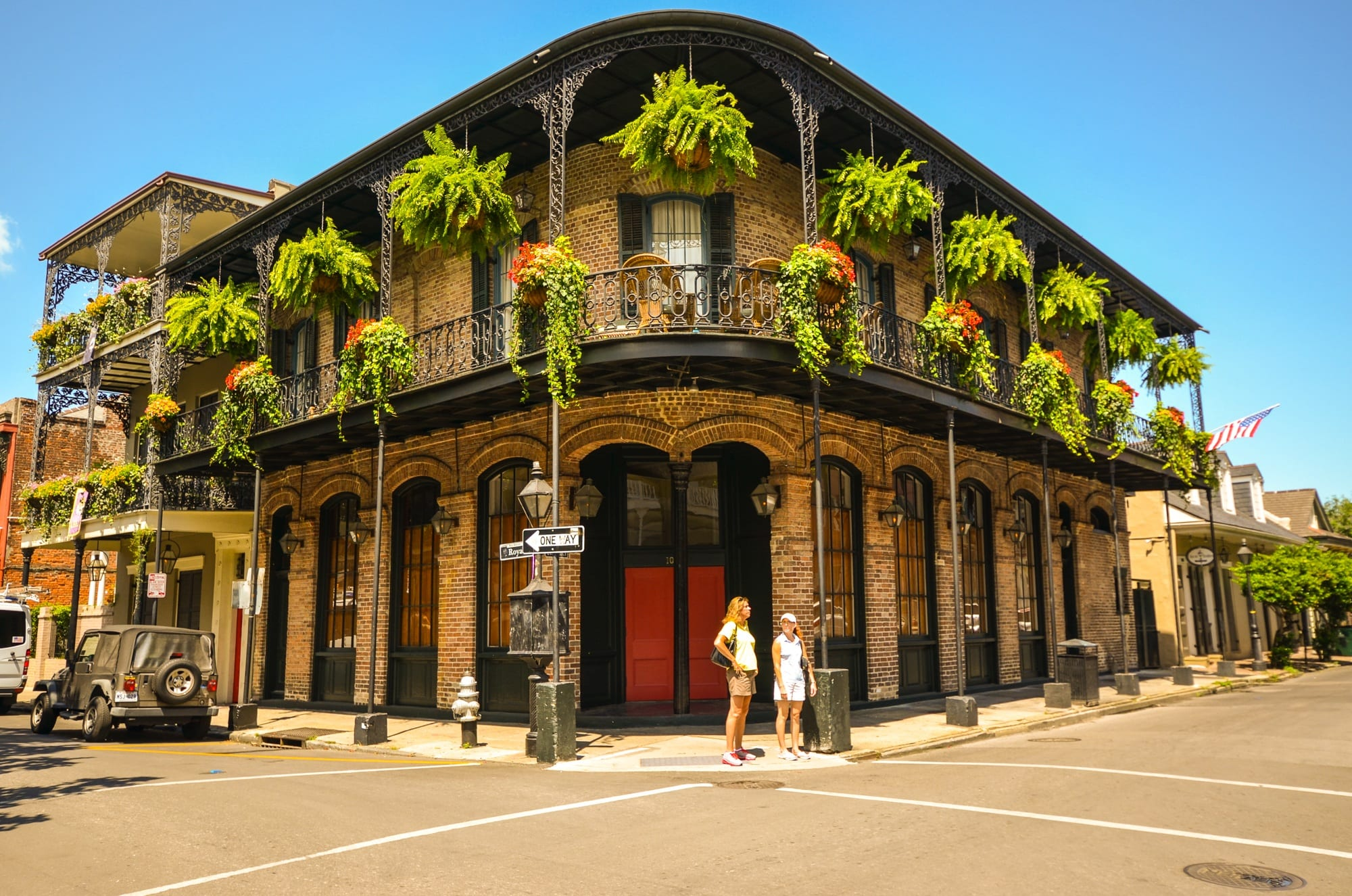 A Feminist City Guide to New Orleans