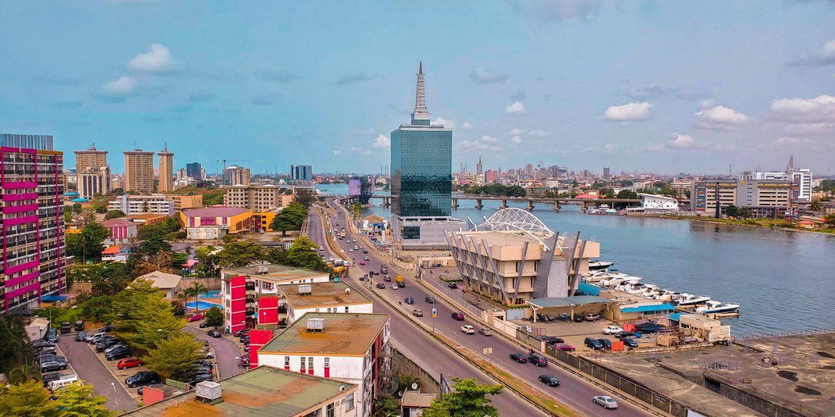 Lagos, Nigeria | © Nupo Deyon Danielr/Unsplash