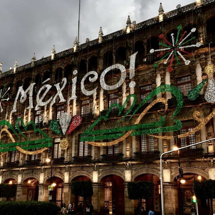 A Feminist City Guide to Mexico City