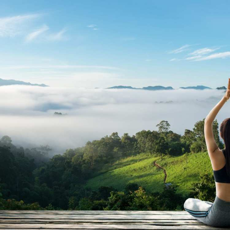 Practice Self-Care at these Global Retreats