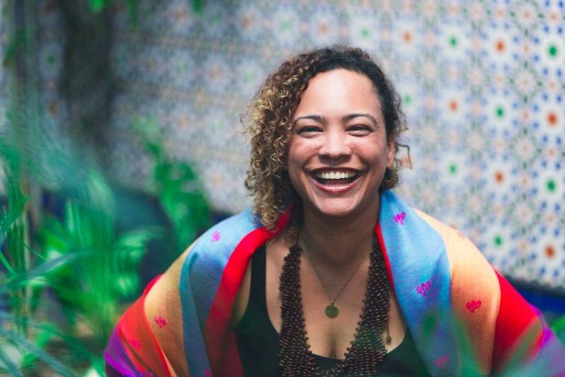 Laura Pena | © Photo courtesy of Laura Pena