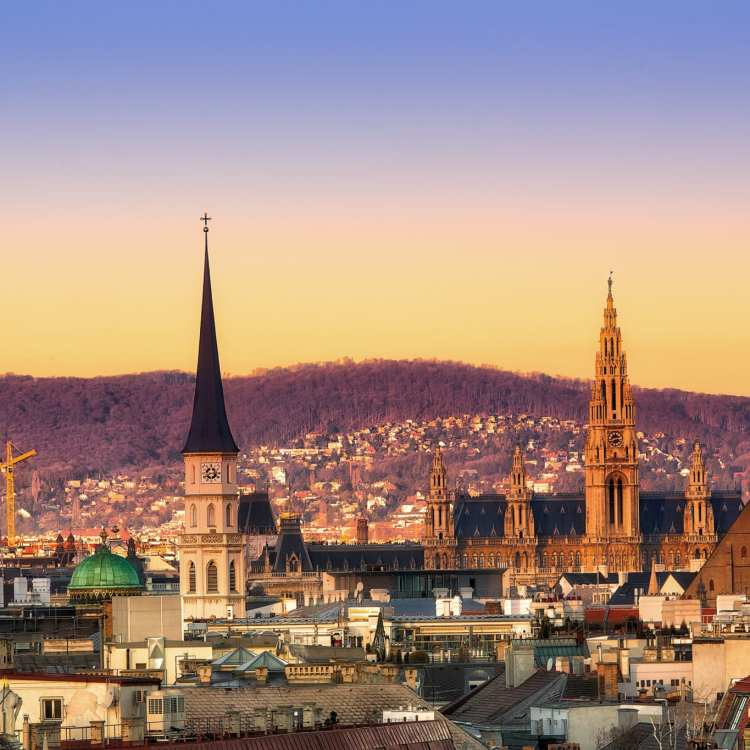 A Feminist City Guide to Vienna