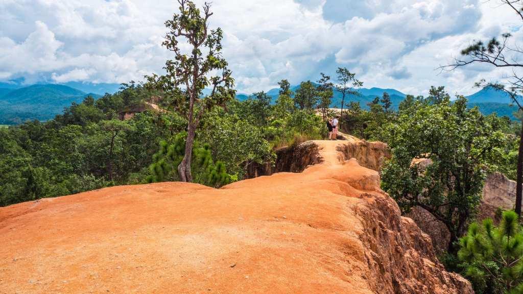 Pai Canyon in Northern Thailand | © JIRAYUT_MP/Shutterstock