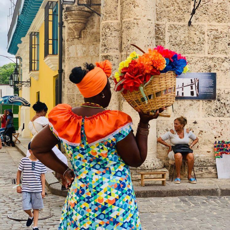 A Feminist City Guide to Havana
