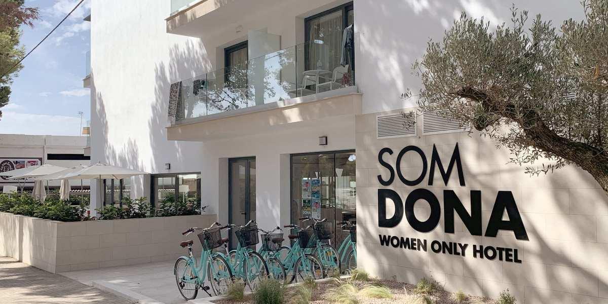 Courtesy of the Som Dona Hotel