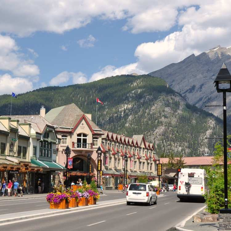 A Feminist City Guide to Banff, Canada