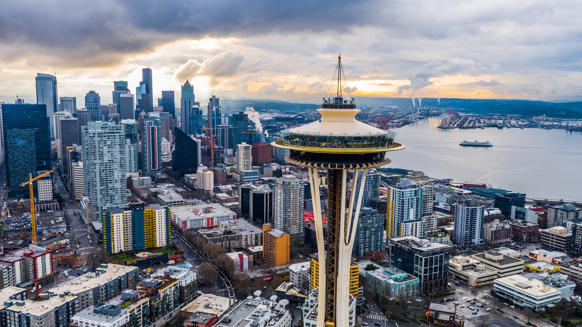 A Feminist City Guide to Seattle