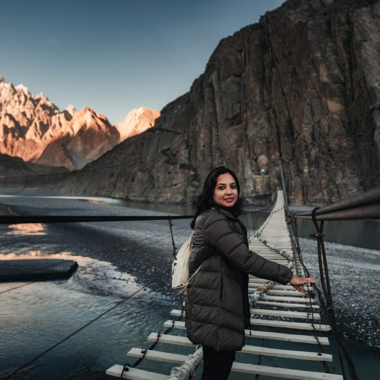 How Woman-Founded Mad Hatters is Changing Pakistan Travel