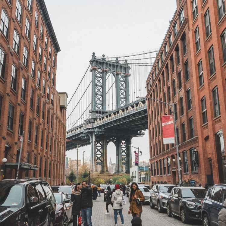A Feminist City Guide to Brooklyn