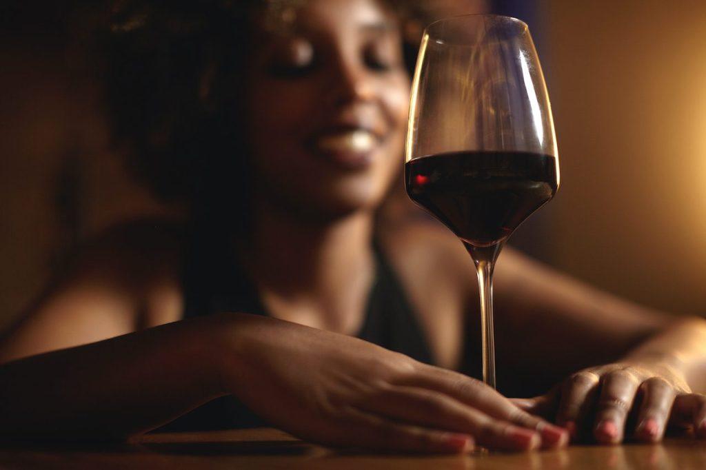 Black-owned Abbey Creek: The Crick PDX is a great spot to grab wine in Portland   © WAYHOME studio/Shutterstock