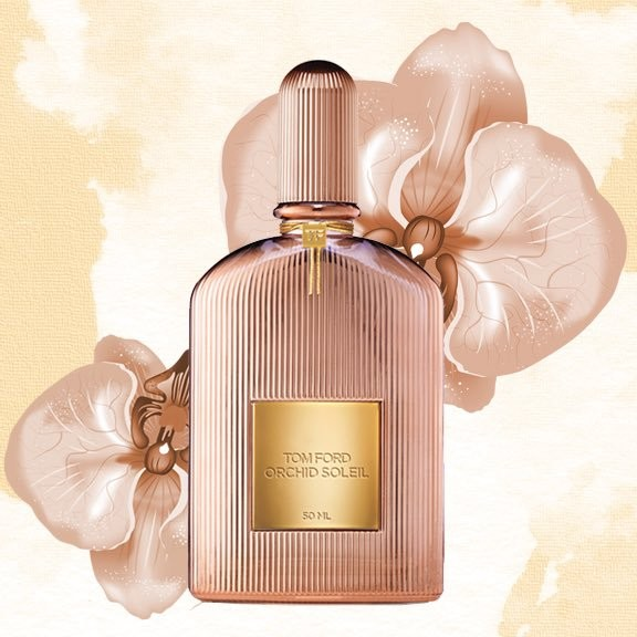 Tom Ford, Orchid Soleil