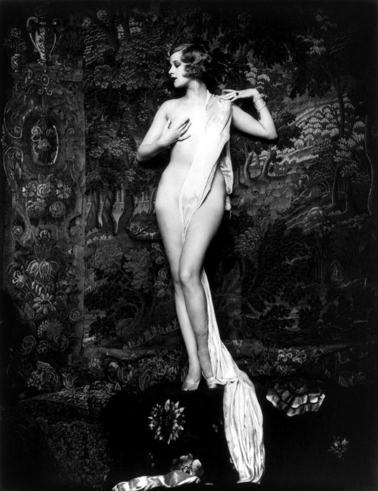 Nackt Annette Kellerman  Annette Bening