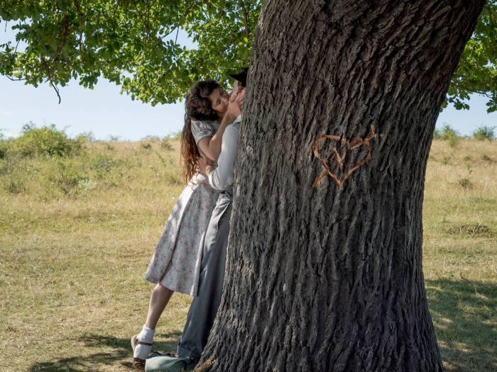 The History of Love – Povestea iubirii
