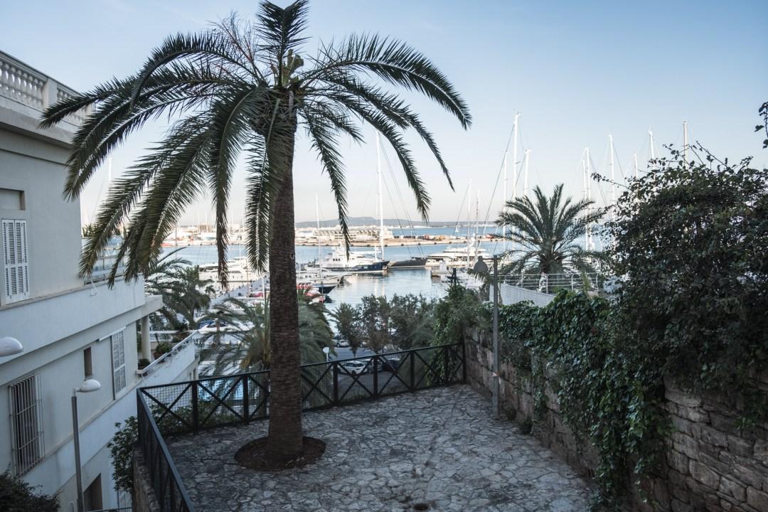 Marina Majorque