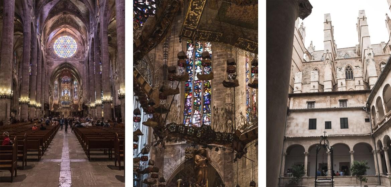 Cathédrale Majorque