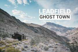 Leadfield Ville fantome