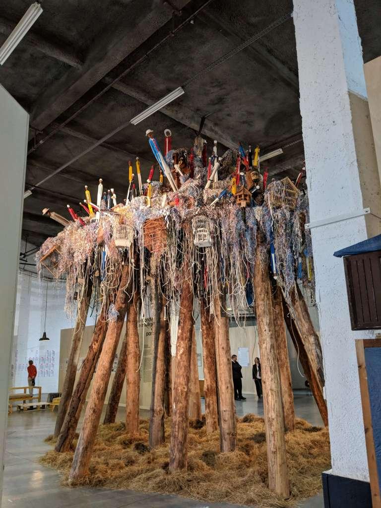 Exposition Habitarium