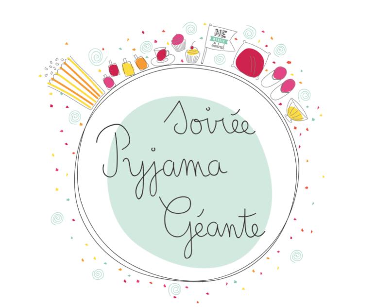 """Résultat de recherche d'images pour """"logo soirée pyjama"""""""
