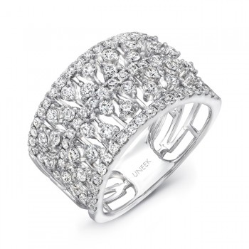 Diamond Fashion Rings And Diamond Fashion Bands From Uneek