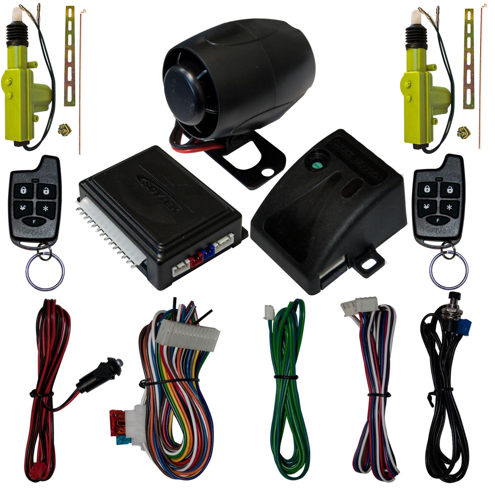 hight resolution of scytek alarm wiring 19 wiring diagram images scytek door actuator