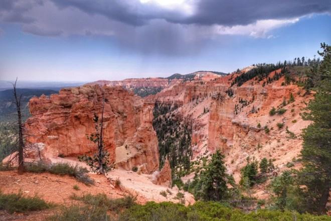 Bryce Canyon - 00008
