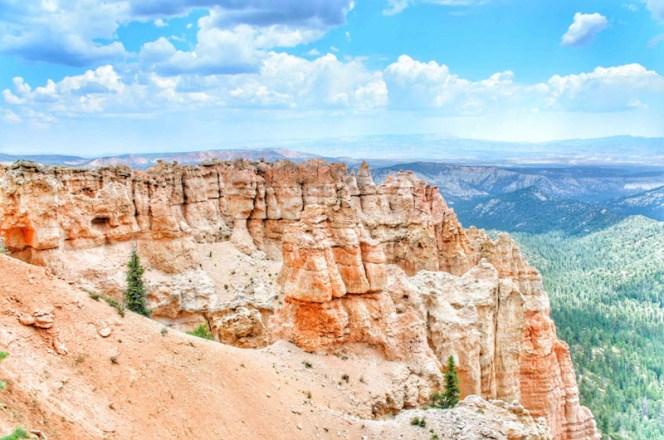 Bryce Canyon - 00010