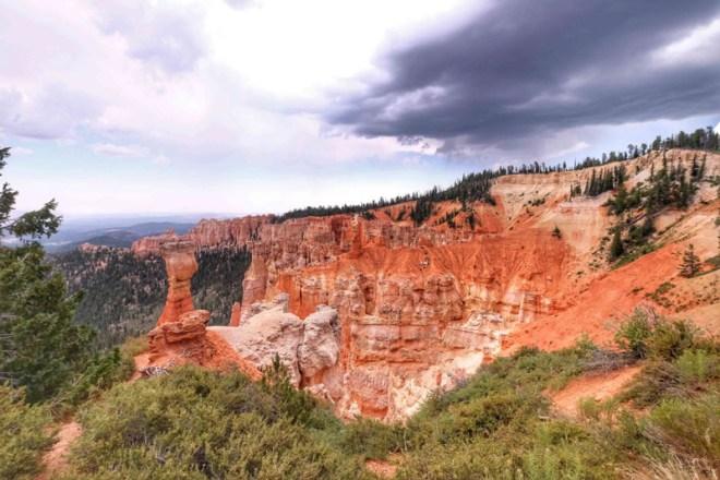 Bryce Canyon - 00014