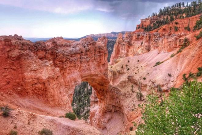 Bryce Canyon - 00017
