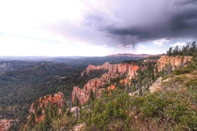 Bryce Canyon - 00018