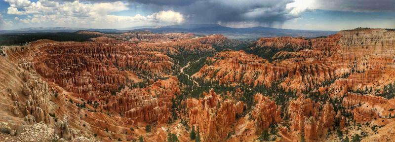 Bryce Canyon - 00027