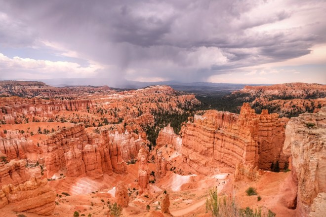 Bryce Canyon - 00034