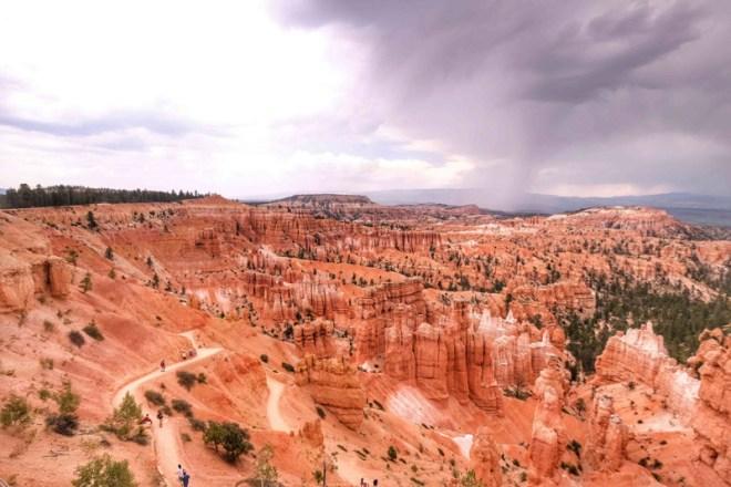 Bryce Canyon - 00038