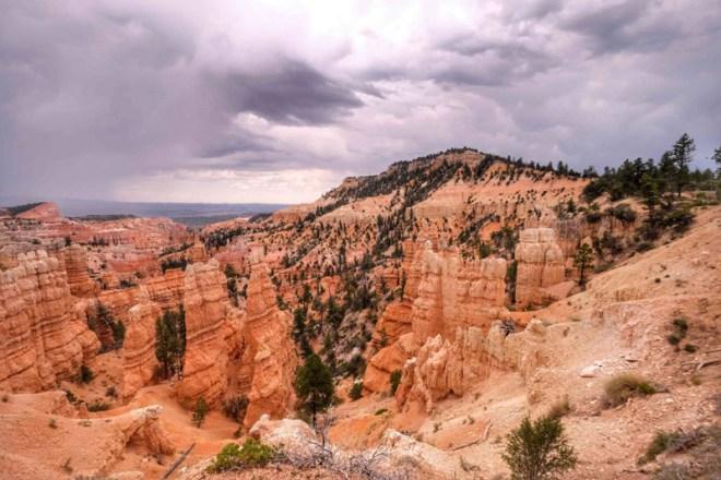 Bryce Canyon - 00041