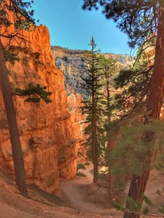 Bryce Canyon - 00053