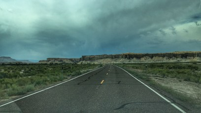 Capitol reef et Scenic Byway 12 - 00001