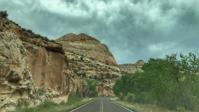 Capitol reef et Scenic Byway 12 - 00005