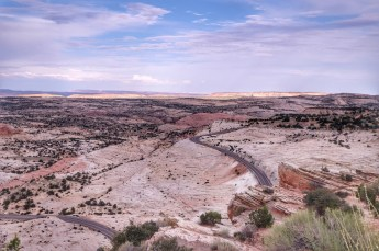 Capitol reef et Scenic Byway 12 - 00048