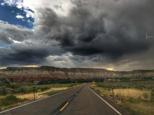 Capitol reef et Scenic Byway 12 - 00053