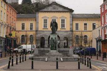 Cork, Cobh et Kinsale 14 Fev 2008 152