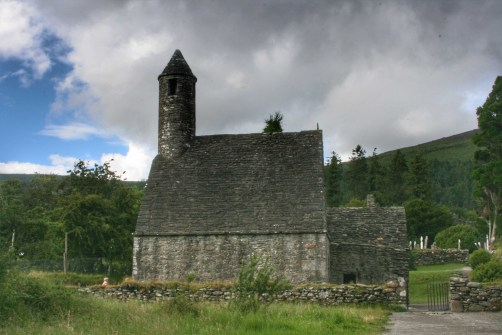 Glendalough - 00055