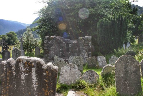 Glendalough - 00062